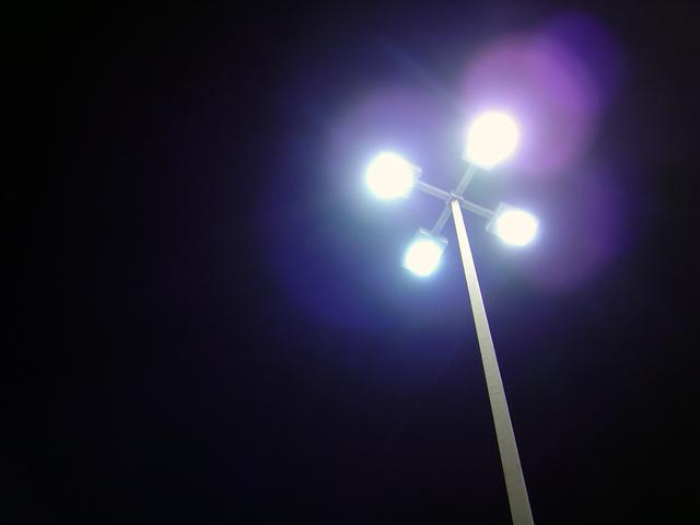 światło uliczne
