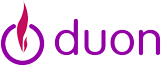 duon logo