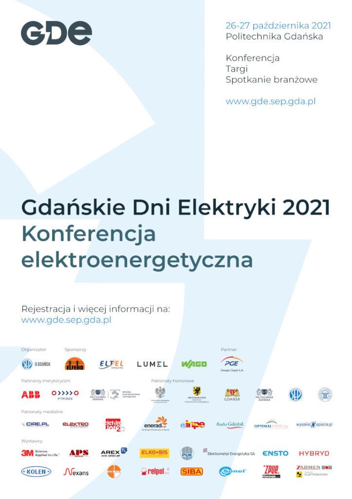Gdańskie Dni Elektryki.