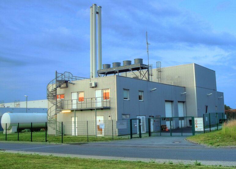 biomasa w Polsce