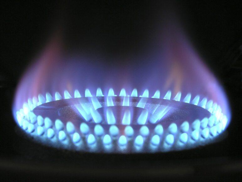 ceny gazu 2021