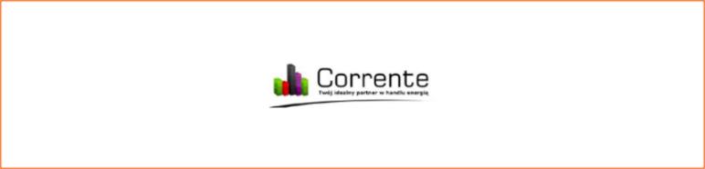 Wszystko o Corrente - ceny prądu, taryfy, opinie, informacje