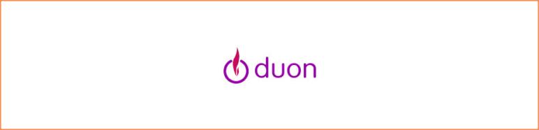 Duon - logo
