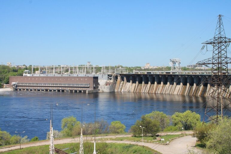 elektrownie wodne w Polsce