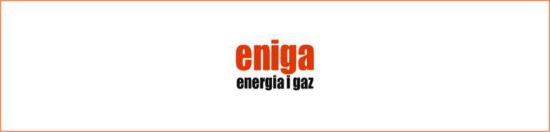 Eniga - ceny prądu, taryfy, opinie, informacje