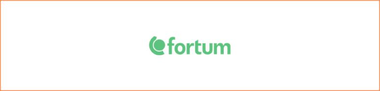 Fortum – ceny prądu, taryfy, opinie, informacje