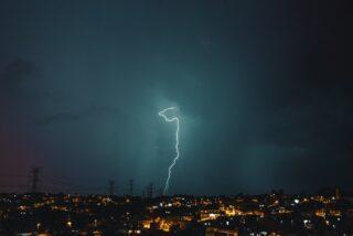 fotowoltaika a pioruny