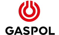Logo firmy Gaspol Energy