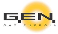 Logo G.EN. Gaz