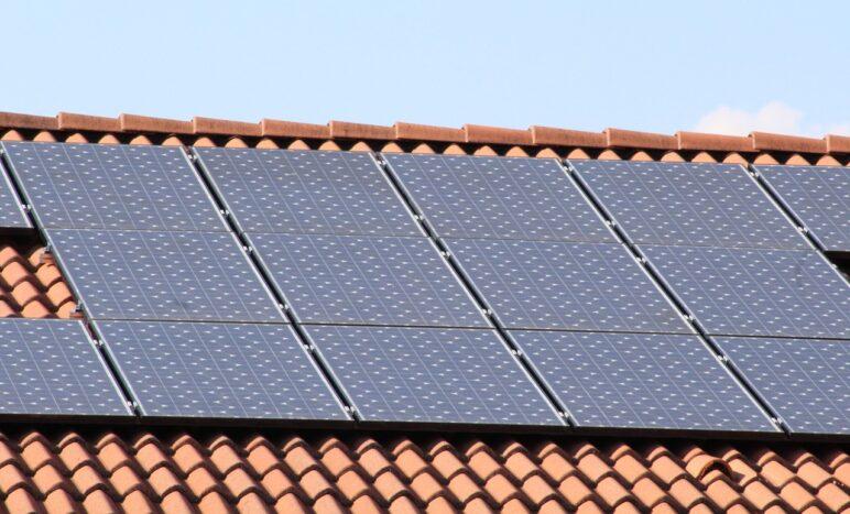 kolektory słoneczne dofinansowanie 2021