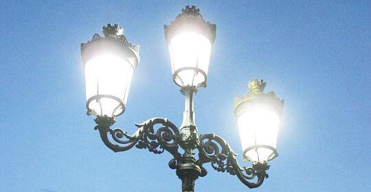 gdzie zgłosić awarię oświetlenia ulicznego