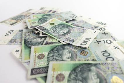 polskie banknoty 100 złotowe