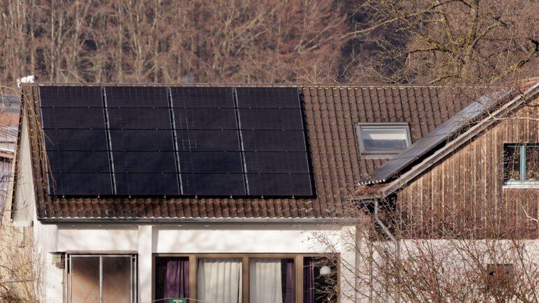 Jak mogłaby wyglądać przykładowa fotowoltaika Promika Solar.