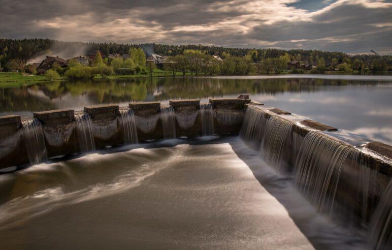 przydomowa elektrownia wodna