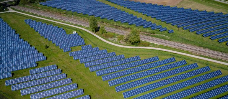 Recykling paneli fotowoltaicznych - fotowoltaika jeszcze bardziej eko