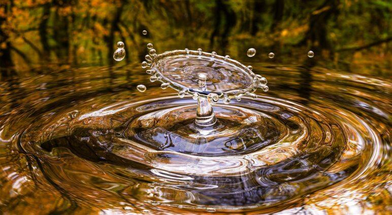 rusza program moja woda na czym polega