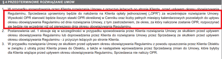 screen ze strony enea.pl