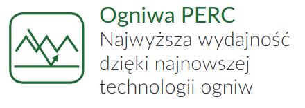 Selfa - technologia PERC.