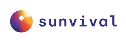 Sunvival logo