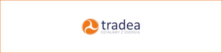 Tradea - ceny prądu, taryfy, opinie, informacje
