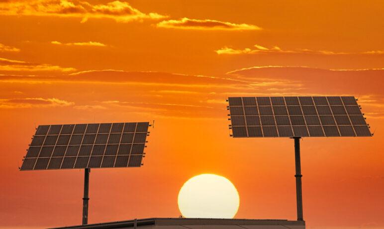 Jak mogłaby wyglądać przykładowa fotowoltaika Vertigo Green Energy.
